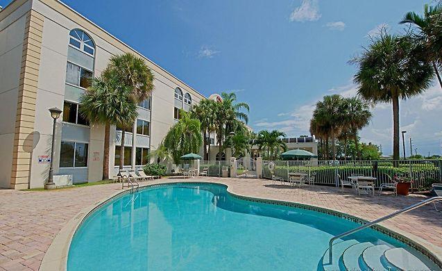 Perfect Best Western Ft. Lauderdale I 95 Inn Fort Lauderdale